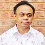 Dr. Ahmed Shariff