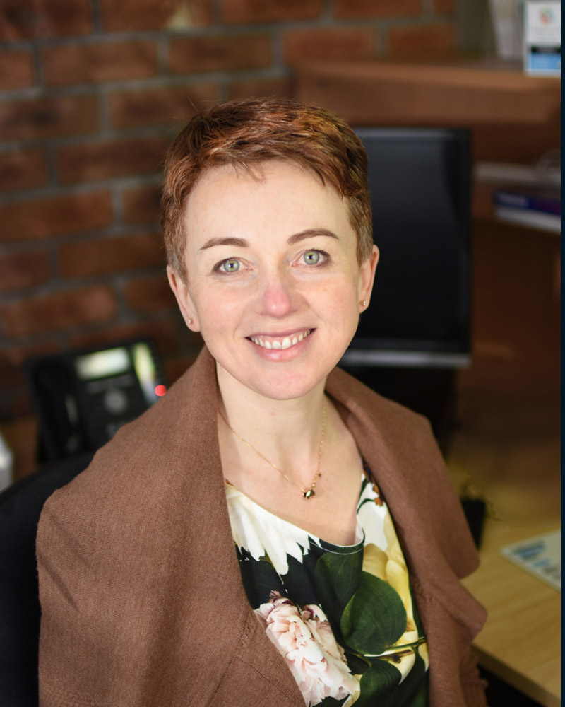 Rachel Mcdonald